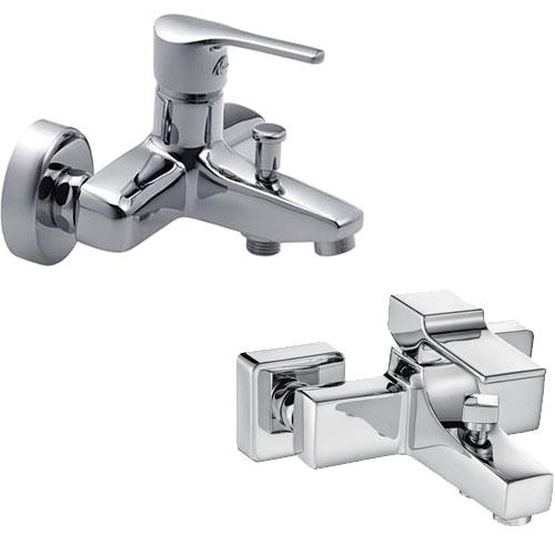 Banyo Bataryaları