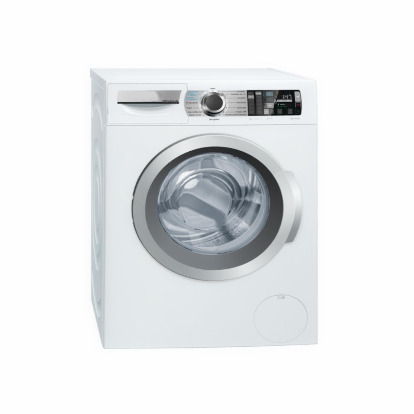 Çamaşır ve Kurutma Makineleri -
