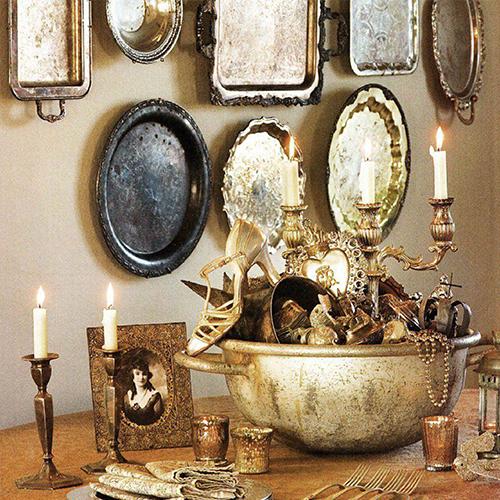 Dekorasyon ve Ev Gereçleri