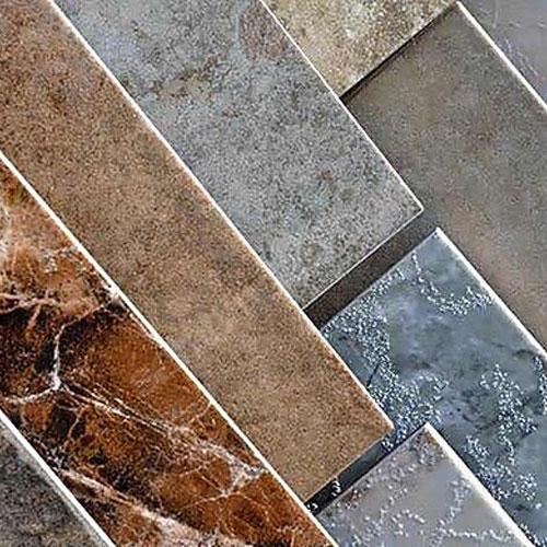 Granit ve Seramik Çeşitleri