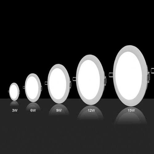 Led Panel ve Spotlar