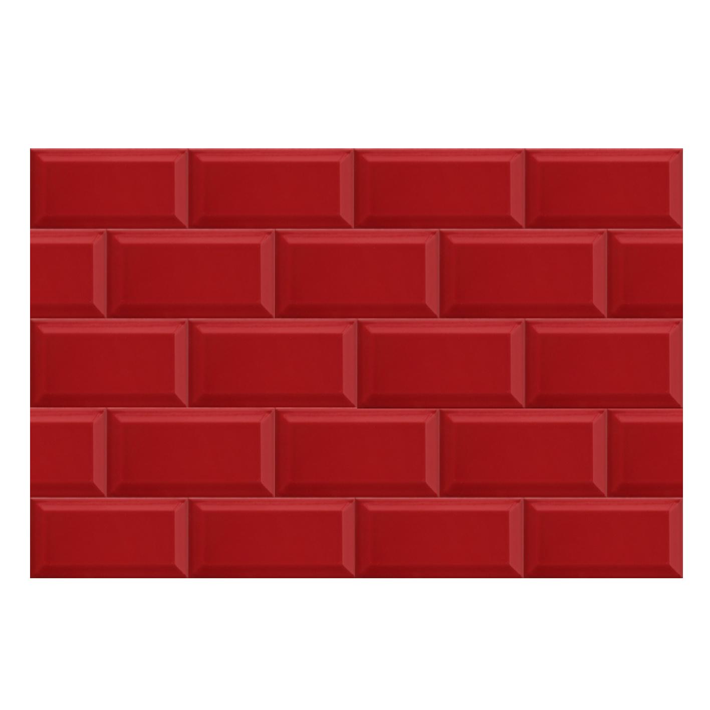 30*60 Oscar Red 1.Kalite (1PKT=1,144M²)