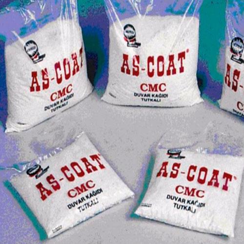 As-Coat CMC Duvar Kağıdı Yapıştırıcısı 500gr