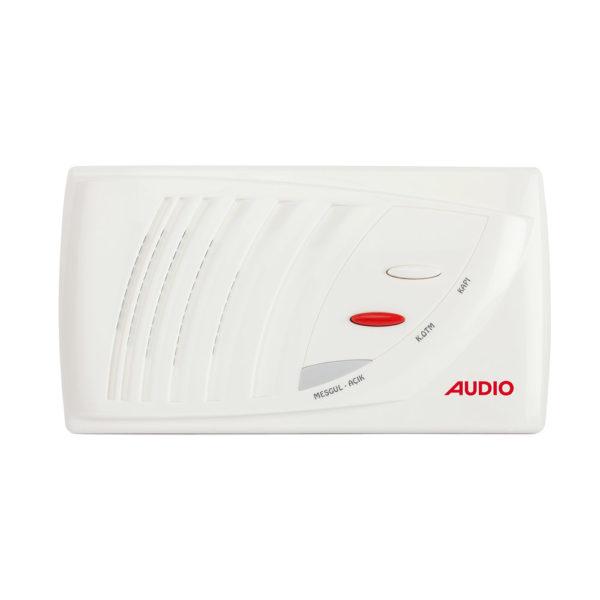 Audio SA 201 Kapıcısız Şube