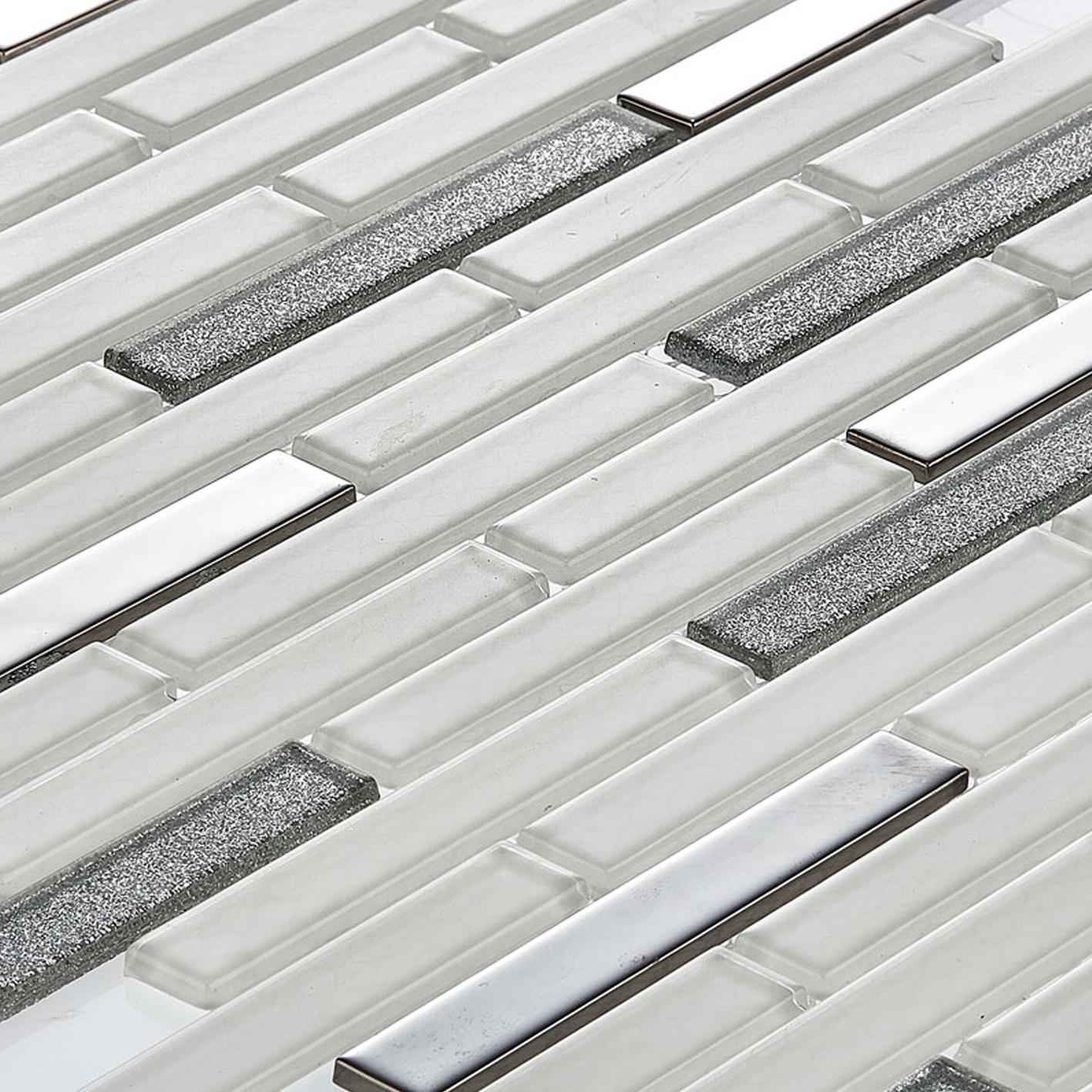 Betaş L-1109 Alameda Metal - Kristal Mozaik
