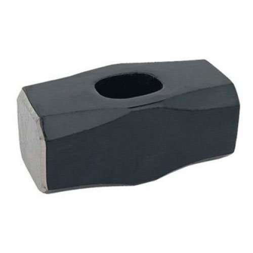 Çelik Balyoz 4 kg Düz