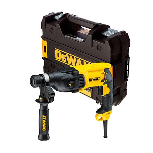 Dewalt D25133K Pnömatik Kırıcı Delici 800 Watt