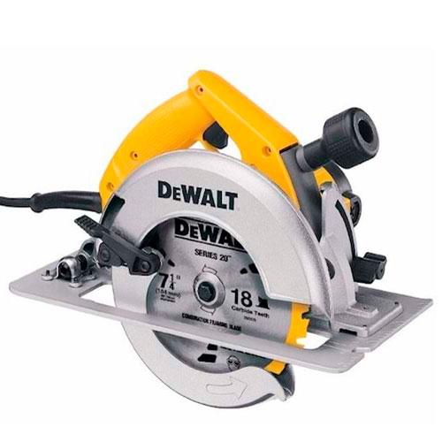 Dewalt DWE560 184mm Daire Testeresi 1350 Watt