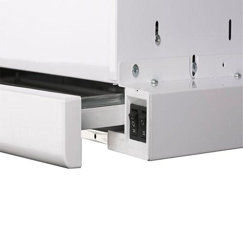 Mutfak Aspiratör F2 Beyaz