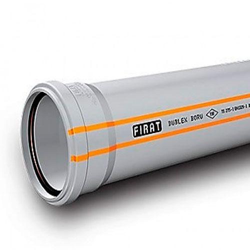 Fırat Dublex 125x250 Pimaş