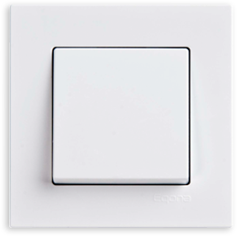 Günsan Eqona Beyaz Anahtar