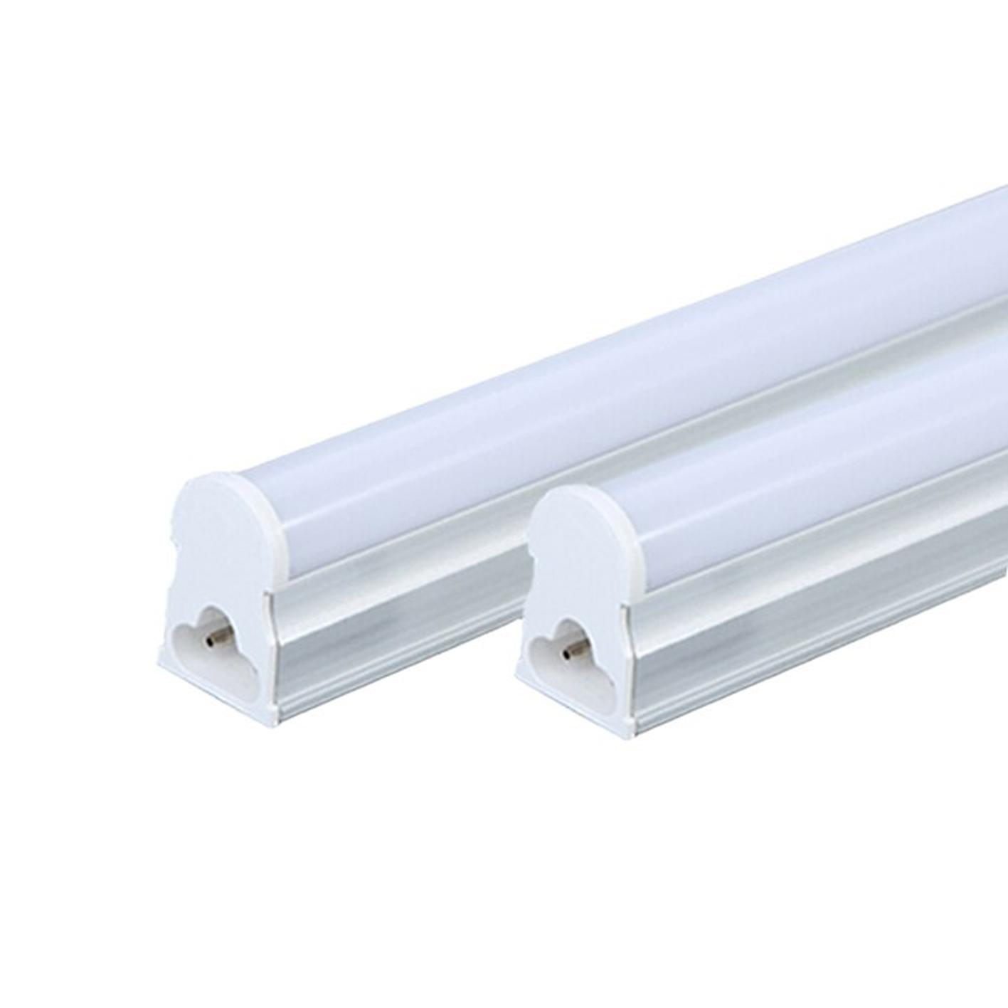 K2 T5 Ledli Floresan 4W 30cm Beyaz