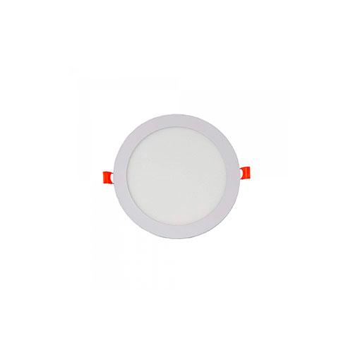 Led Panel Spot 3W Sıva Altı Yuvarlak Beyaz Işık