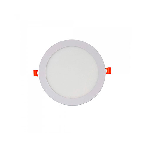 Led Panel Spot 6W Sıva Altı Yuvarlak Beyaz Işık