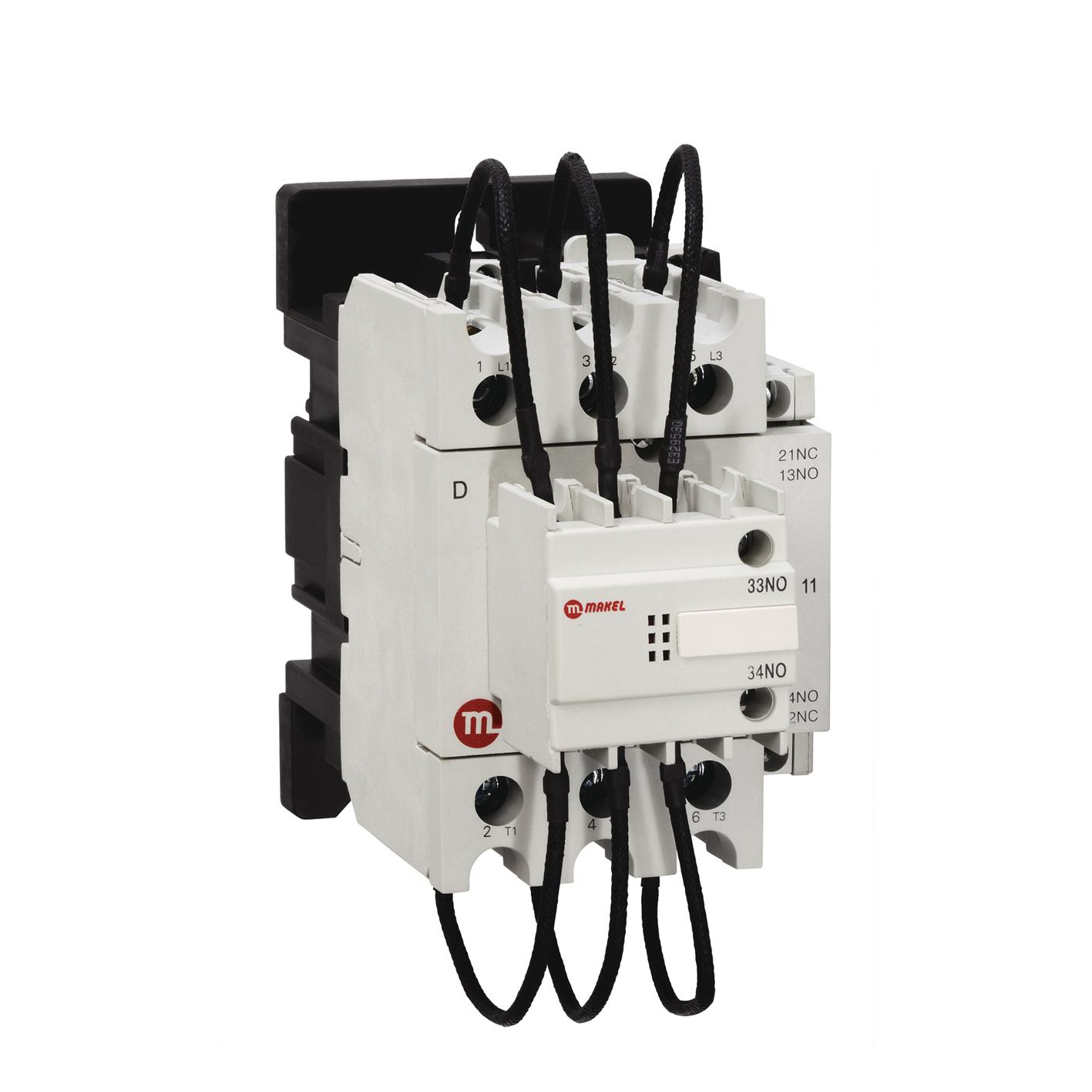 Makel Kompanzasyon Kontaktörü KNC19-18
