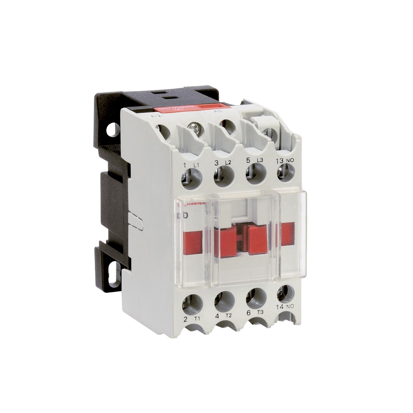 Makel Kontaktör KNC1-6511