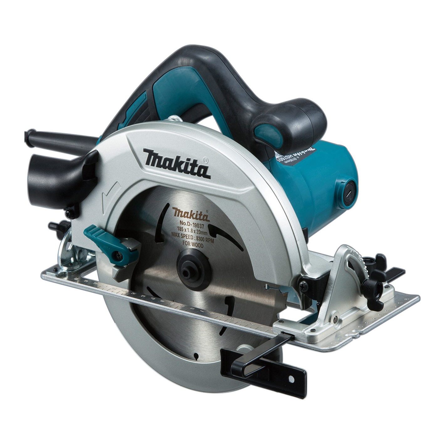 Makita HS7601 Sunta Kesme 190mm