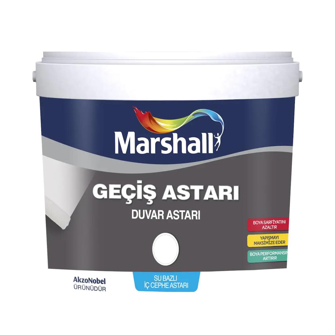 Marshall Geçiş Astarı 7.5Lt