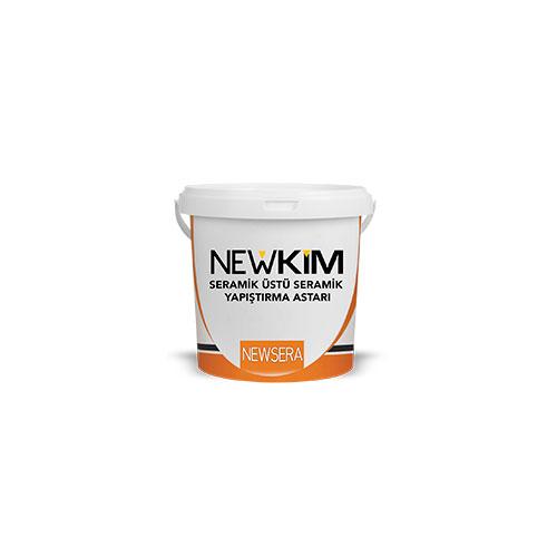 Newkim Seramik Üstü Seramik Yapıştırma Astarı 1kg