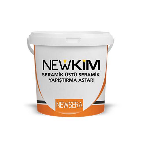 Newkim Seramik Üstü Seramik Yapıştırma Astarı 3kg