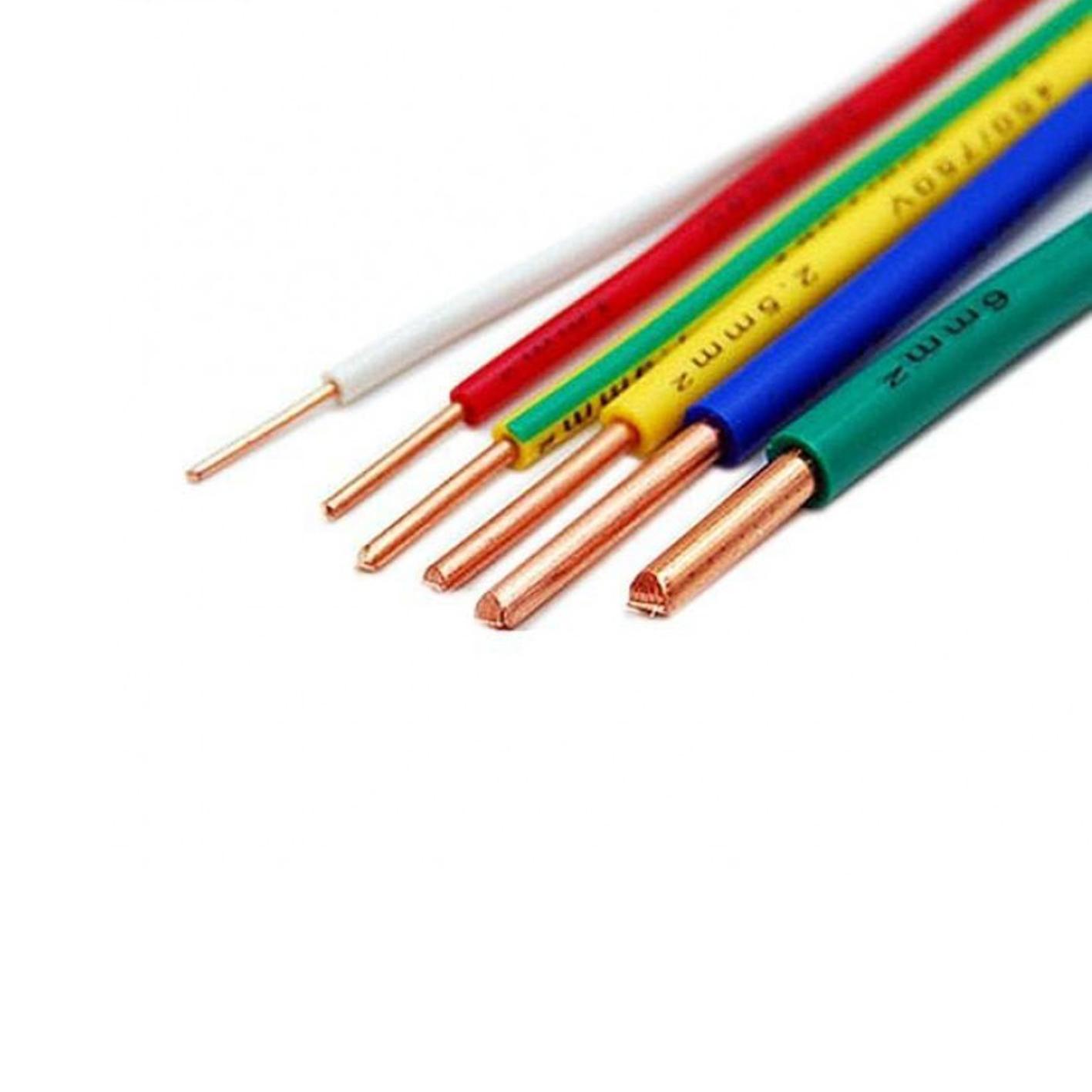 Öznur 10 mm NYA Kablo (100m)