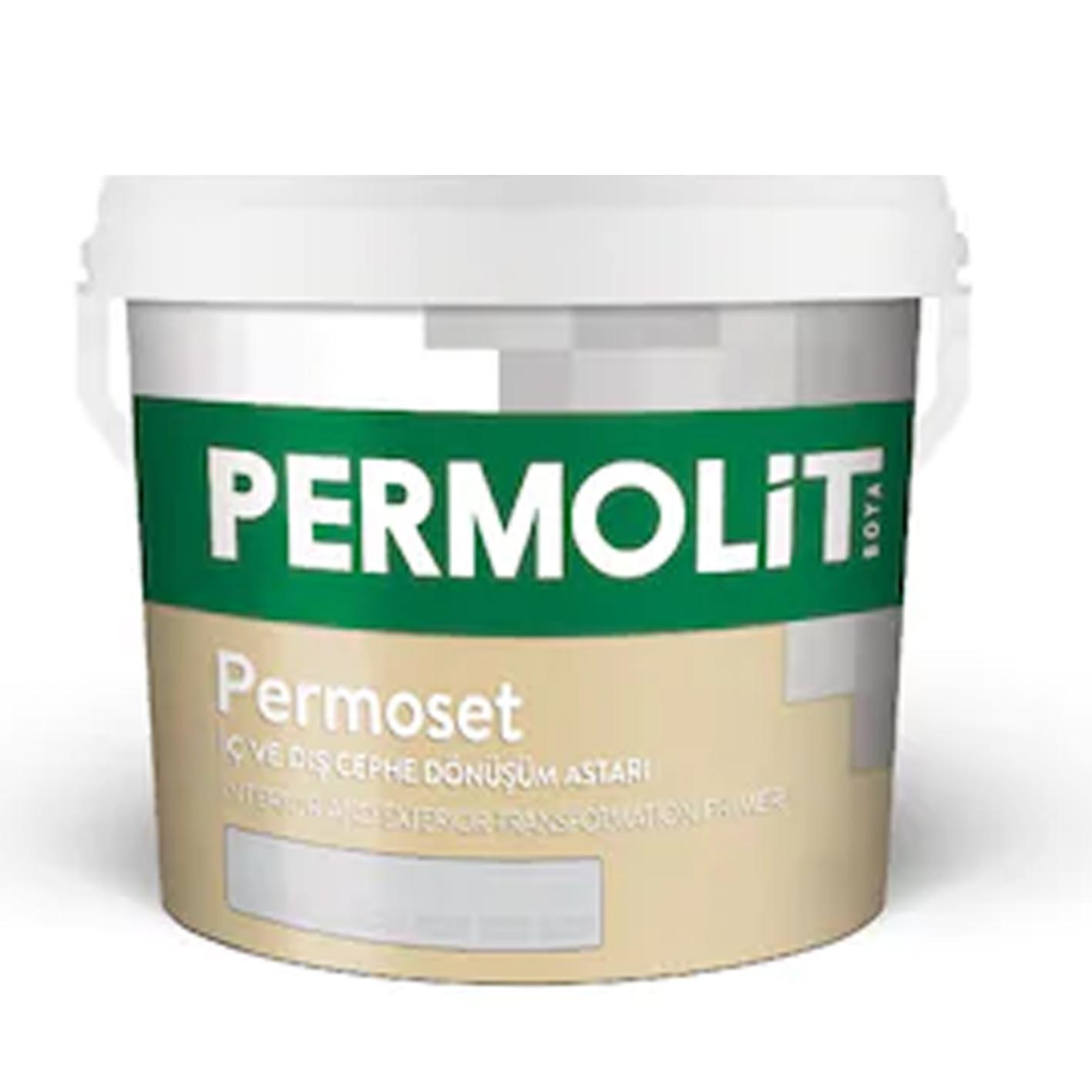 Permolit Permoset İç Dış Dönüşüm Astarı 10Kg