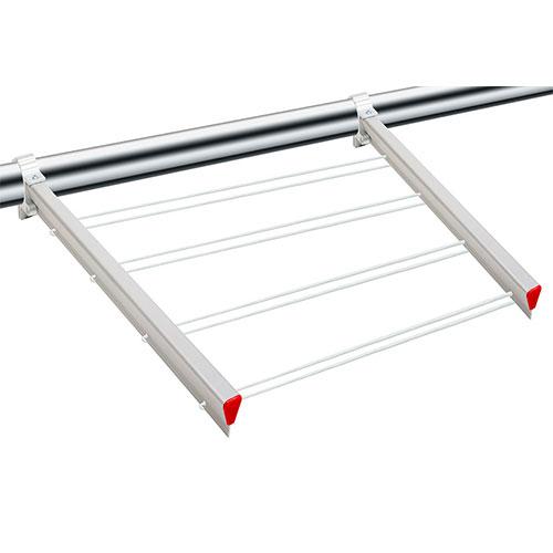 Pratik Alüminyum Balkon Çamaşır Kurutmalık Eko  / KRT57043
