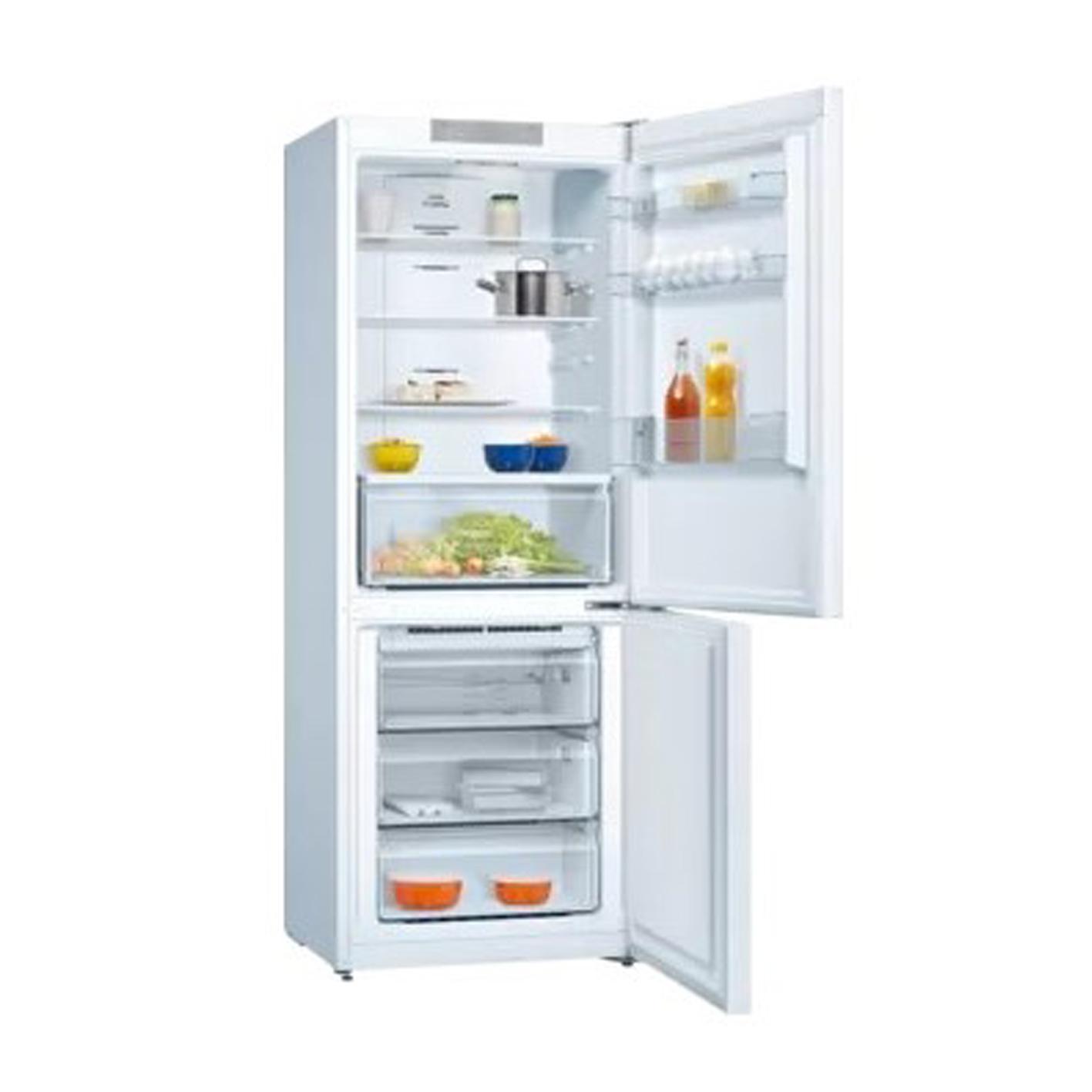 Profilo BD3046W3UN No-Frost Kombi Buzdolabı Smart Serisi