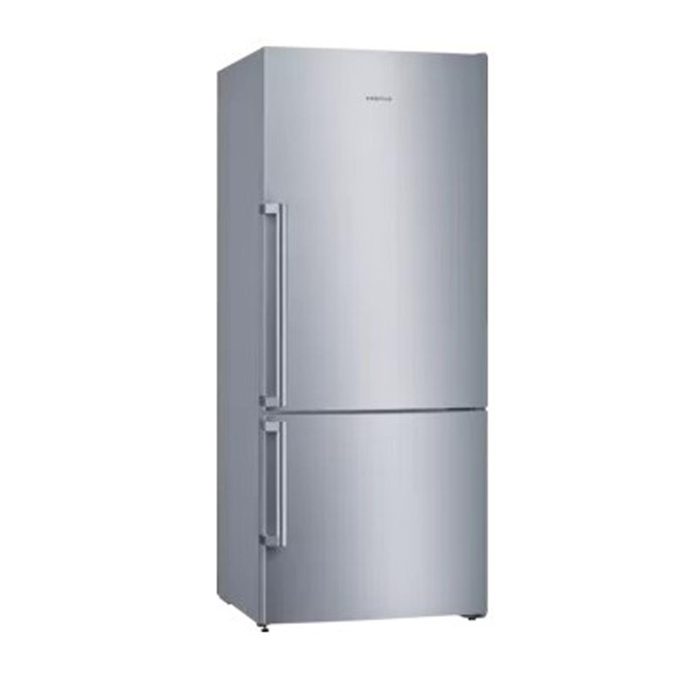 Profilo BD3076I3DN No-Frost Kombi Buzdolabı Süper Serisi XL