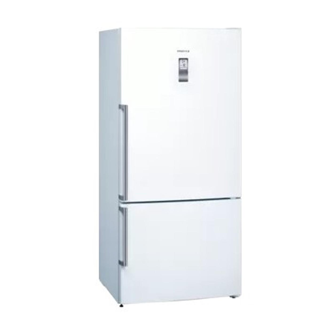 Profilo BD3086W3AN No-Frost Kombi Buzdolabı Süper Serisi XXL
