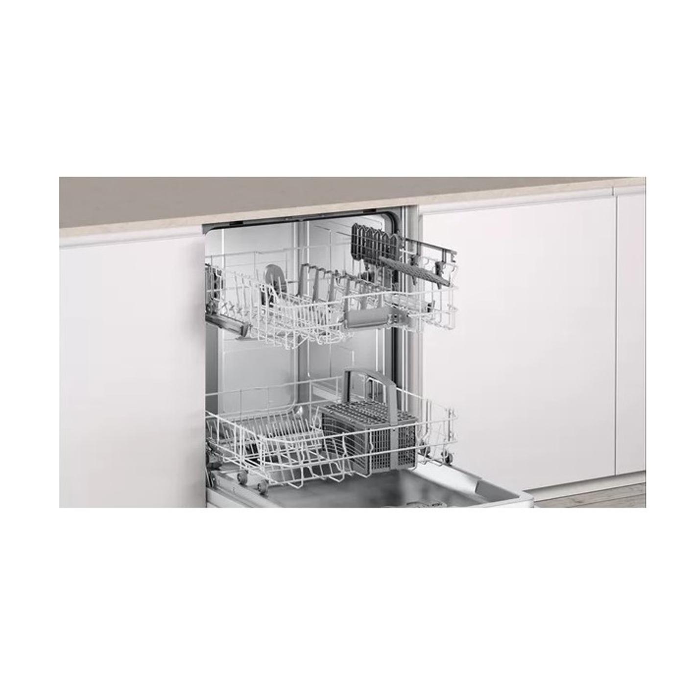 Profilo BMA5101EV Tam Ankastre Bulaşık Makinesi