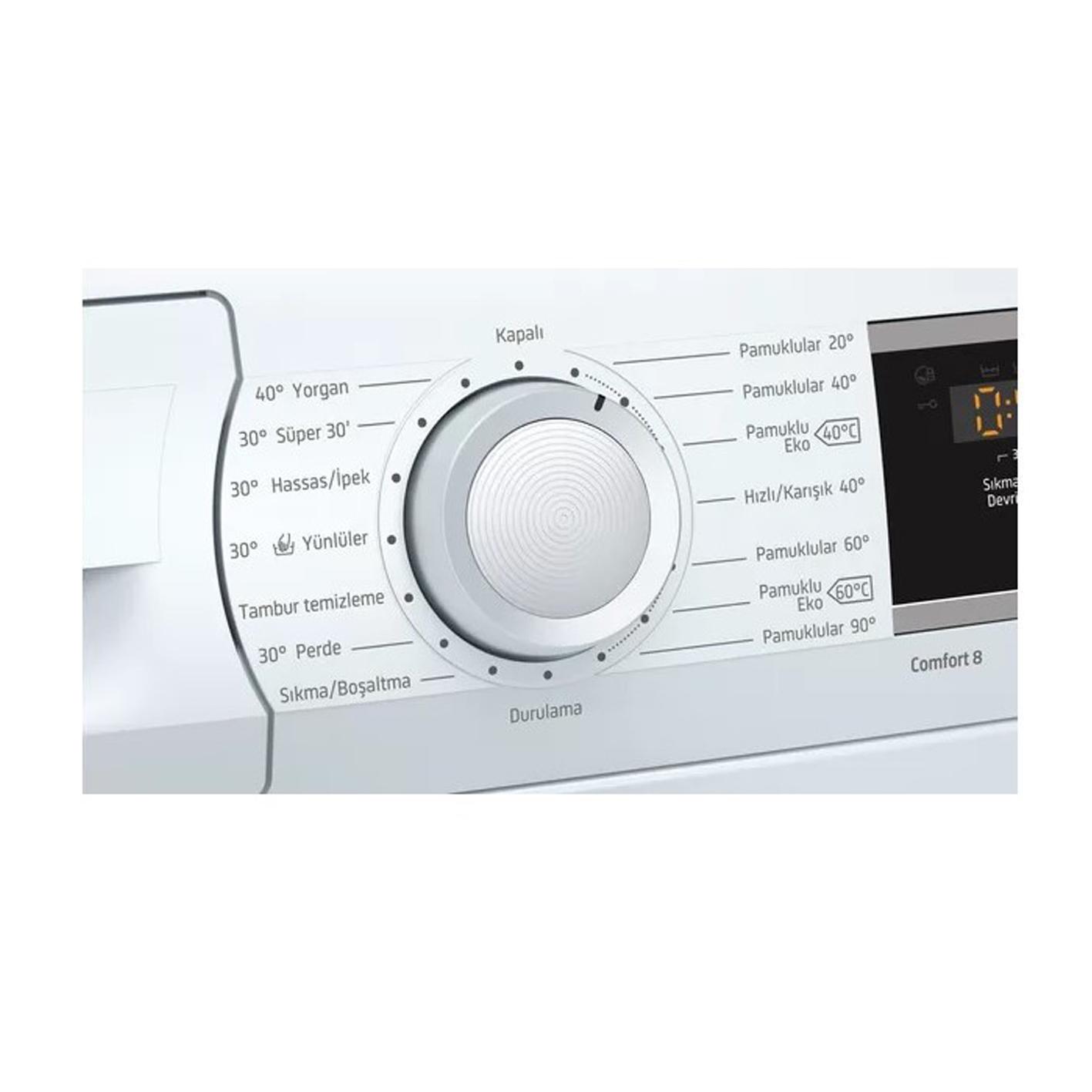 Profilo CMJ10180TR Çamaşır Makinesi