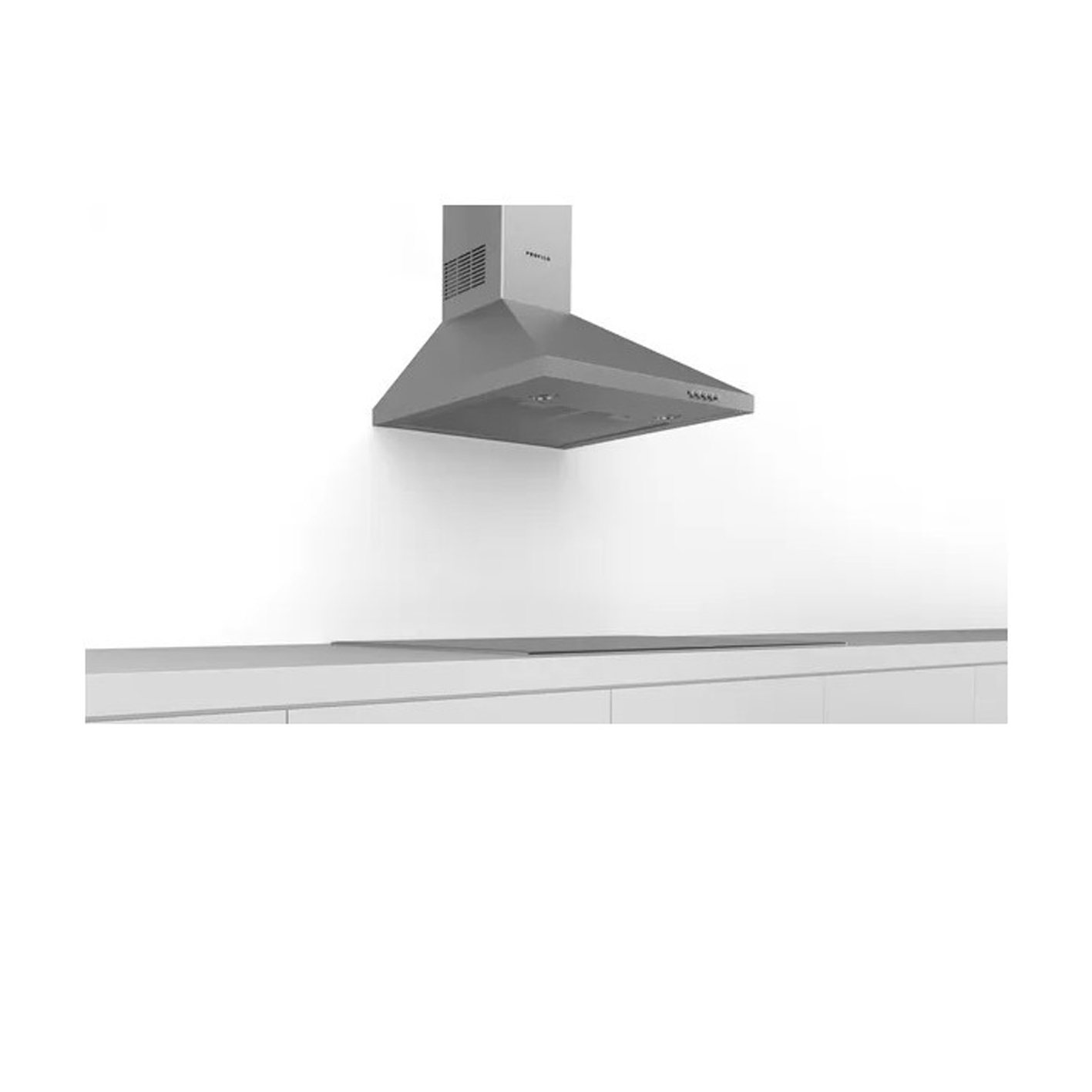 Profilo DVP6C450 İnox Piramit Davlumbaz
