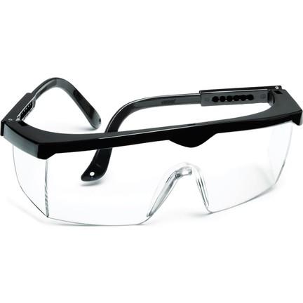 Şefaf Koruyucu Gözlük