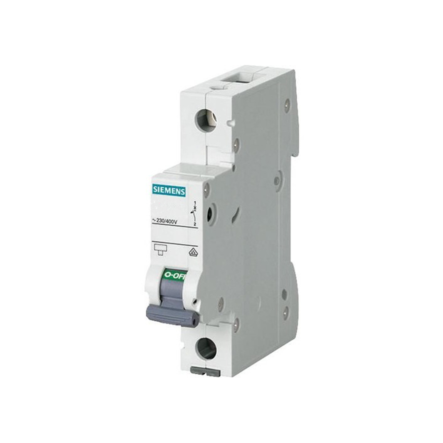 Siemens 1x4A Otomatik Sigorta