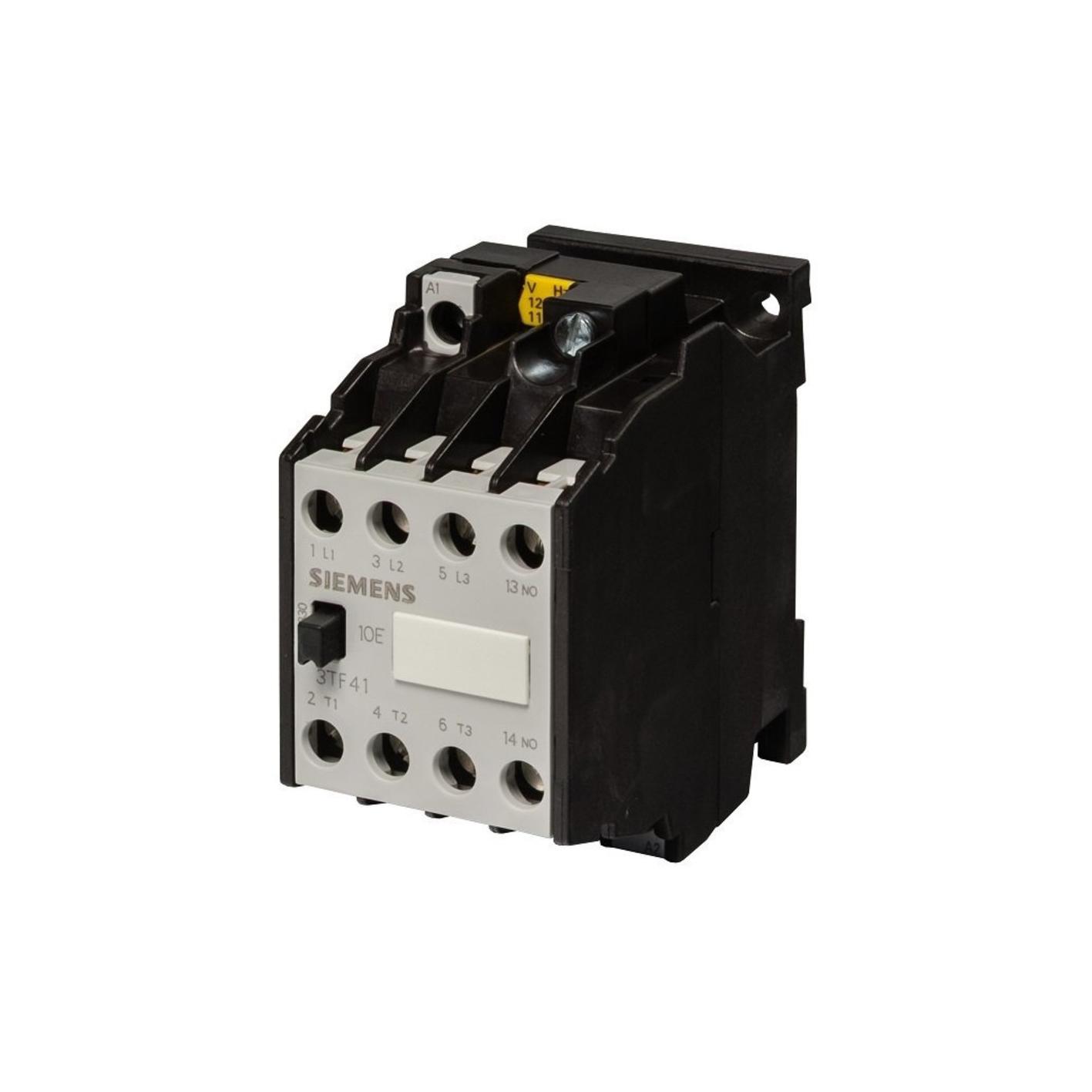 Siemens Kontaktör 3TF41-11