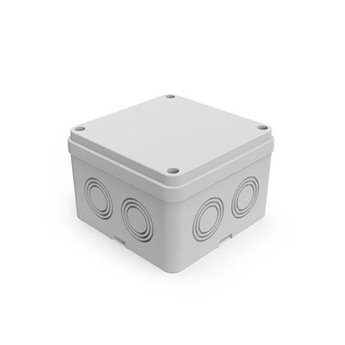 Termoplastik Buat Gri 110X110X74 (8 Çıkışlı)