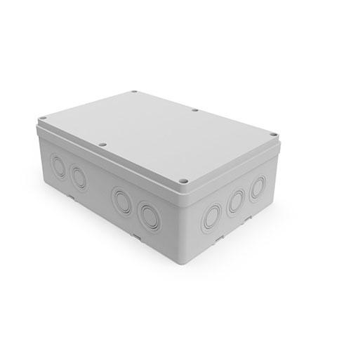 Termoplastik Buat Gri 180X270X100 (14Çıkış)