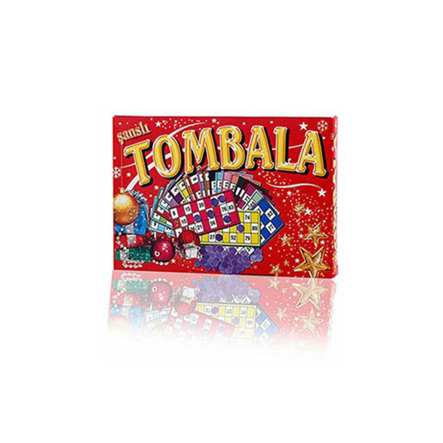TOMBALA